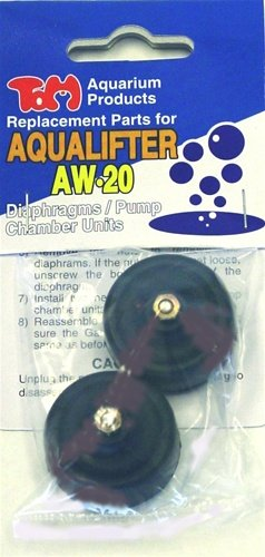 Tom Aquarium Products Replacement Diaphragm for Aqua Lifter Pump (Toms Lifter Pump compare prices)