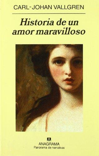 Historia De Un Amor Maravilloso