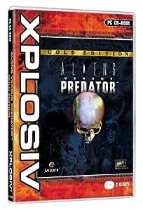 Alien vs Predator Gold