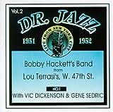 echange, troc Bobby Hackett - Dr Jazz Series 2