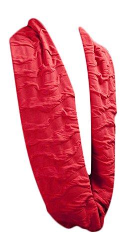 Sholdit Women'S Wrap Scarf Beyond Red