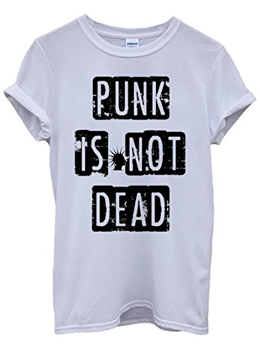 Punk is Not Dead Fun