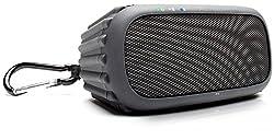 AWM Ecoxgear Gdi-Egrx601 Portable Audio System (Black)
