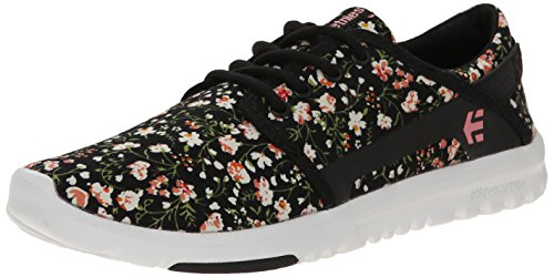 Etnies Women's Scout Low Top Active Shoe