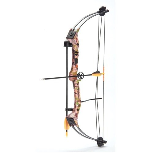 Nxt Generation X-Flite Youth Girls Compound Bow