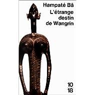 L'Etrange destin de Wangrin