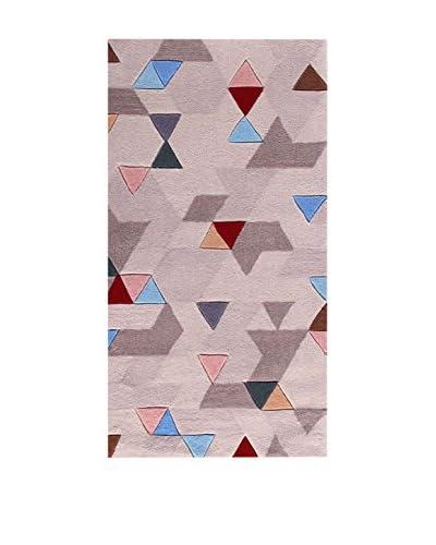 LO+DEMODA Teppich Origami