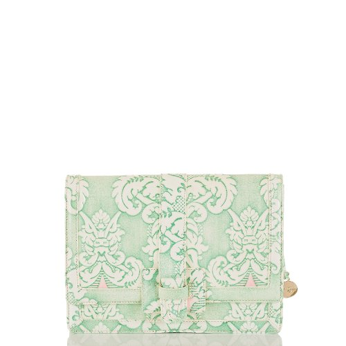Brookline Clutch<br>Mint