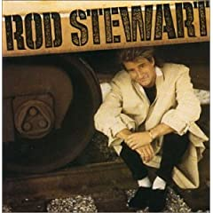 Rod Stewart Every Beat Of My Heart lyrics