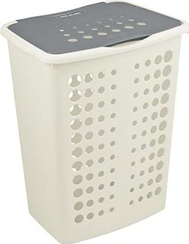 curver-victor-laundry-basket-40lt-white-silver