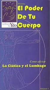 COMO ALIVIAR LA CIÁTICA Y EL LUMBAGO [VHS]