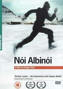 Noi Albinoi [DVD]