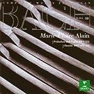 Bach:Organ Works Vol.10
