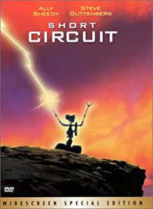 Short Circuit (Special Edition) [Import USA Zone 1]