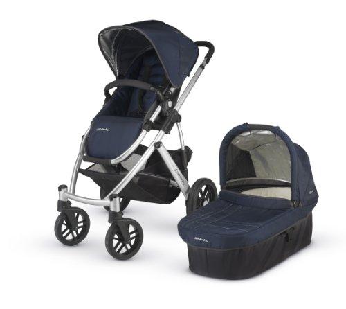 Fantastic Deal! UPPAbaby Vista Stroller, Taylor Indigo