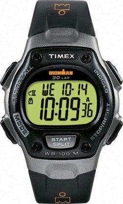 Timex Indiglo Ironman Watch