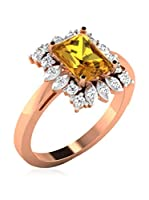 Art Of Diamond Anillo (Oro Rosa)