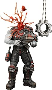 Gears of War Amazon.com U.S. Exclusive Locust Drone action figure