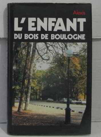 L' Enfant du bois de Boulogne