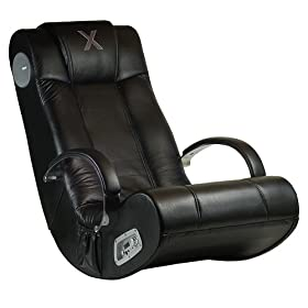 Audio System X Rocker Chair
