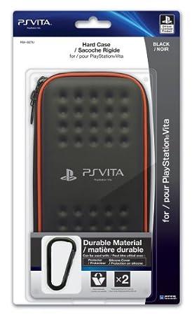 PS Vita Hard Case - Black