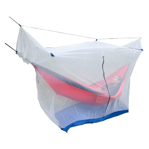 Grand Trunk Hammock Mozzy Netting