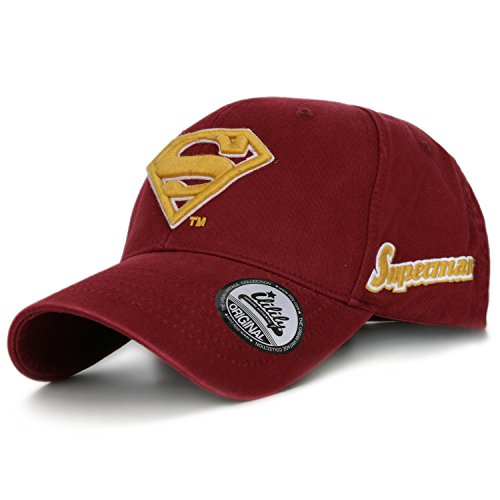 Leather Strap Hats