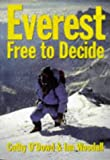 img - for Everest: Free to Decide book / textbook / text book