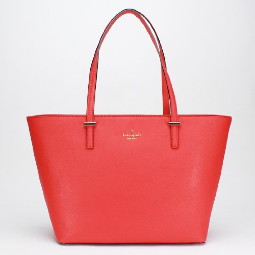 kate spade new york Cedar Street Small Harmony Shoulder Bag,Maraschino,One Size