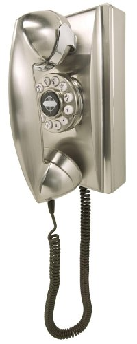 Crosley 302 Wall Phone (CR55-BC)