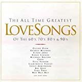Various Artists The All Time Greatest Love Songs...