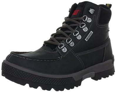 Caterpillar 男士防水户外靴 Men's Trent Waterproof Boot 棕色 $73.52