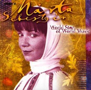 Marta Sebestyen - World Star of World Music - Amazon.com Music