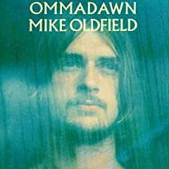 Mike Oldfield Ommadawn preview 0