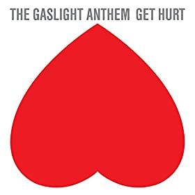 Get Hurt [+digital booklet]