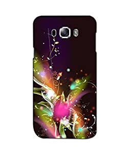 SAMSUNG J7 2016 BACK COVER CASE BY instyler