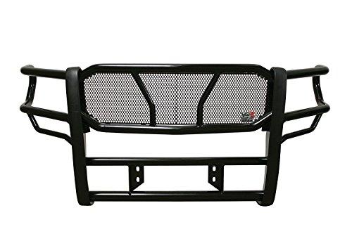 Westin 57-2505 HDX Black Grille Guard (2009 F150 Grille Guard compare prices)