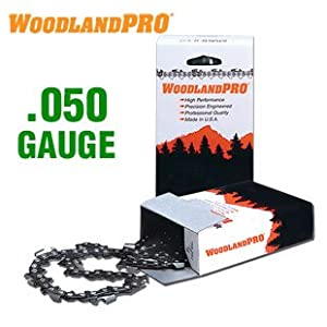 "28"" Woodlandpro Chainsaw Chain Loop (30Rcs-91 Drive Links)"