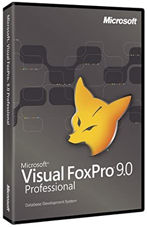 Microsoft Visual FoxPro 9.0 Professional Edition