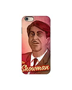 """"""" The Showman """" Phone case for Iphone 6 by Paintcollar.com"""