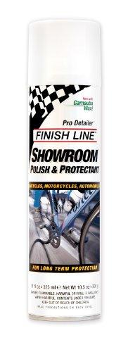 Finish Line Finish Line Showroom Polish & Protectant 11oz Aerosol Spray