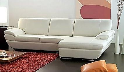 Carmen sofá cómodo y elegante, tejido de Microfibra
