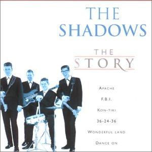 The Shadows - Story - Zortam Music