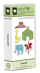 Cricut Carousel