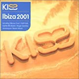 Various Artists Kiss in Ibiza 2001