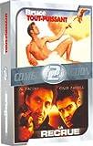 echange, troc Bruce tout-puissant / La recrue - Bipack 2 DVD