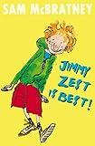Jimmy Zest is Best! (0330400487) by McBratney, Sam