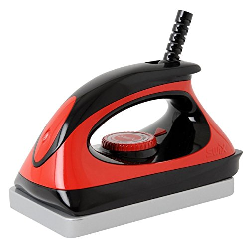 swix-universal-ski-snowboard-waxing-iron-with-110v-adjustable-temp-red-large