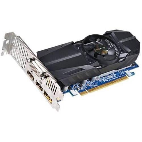 GIGABYTE NVIDIA GeForce GTX 750 OC 2GB GDDR5 DVI/DisplayPort/2HDMI Low Profile PCI-Express Video Card GV-N750OC-2GL (Nvidia Gtx 750 Low Profile compare prices)