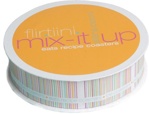 Flirtini Mix-it-up Coasters